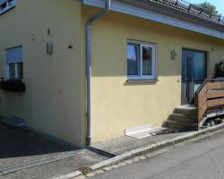Ferienwohnung Friedrichshafen-Manzell