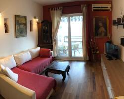 Apartment Sunny Split Znjan