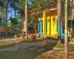 Gili Air Garden