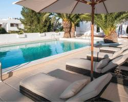 Apartamentos Sunset Oasis Ibiza - Only Adults