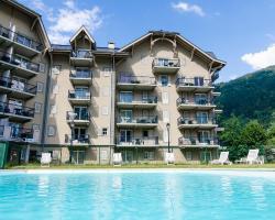 Vacances Mont Blanc - Résidence Le Grand Panorama