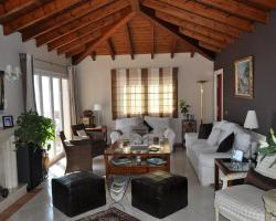 Welcome Inn Nerja guest house Luxury Bed & Breakfast