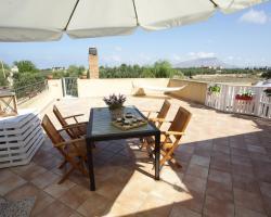 Holiday home Casa Immacolatella