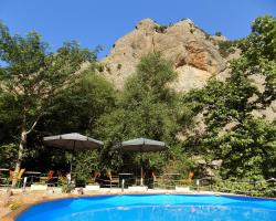 Guesthouse Eleftherios