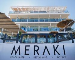 Meraki Beach Hotel - Adults Only