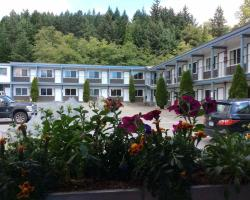 The Chalet Motel