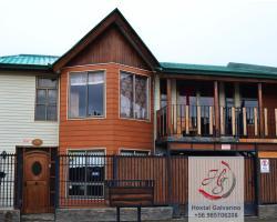 Hostal Galvarino Puerto Natales