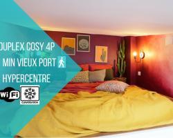UniqueAppart - Vieux Port
