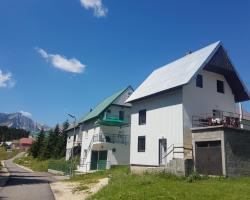 Guesthouse Vukićević