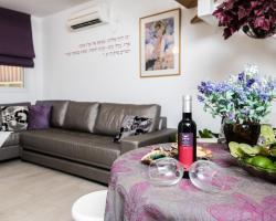 Nuriel Fruit & Guest House