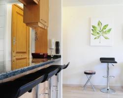Apartamento Living Montt