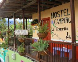 La Churrita Hostel