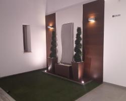 Apartamentos Turísticos Clavero