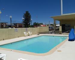 Motel 8 Willcox