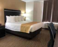 Mr. Sandman Inn & Suites
