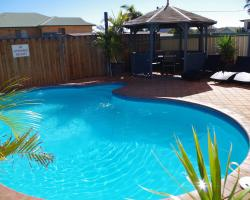 Kalbarri Blue Ocean Villas