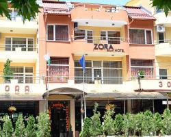 Family Art-Hotel Zora