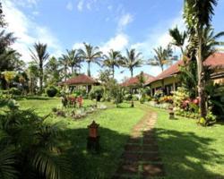 Sanda Butik Villa