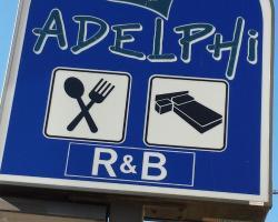 Adelphi Room & Breakfast