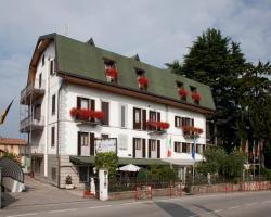 Hotel Ungheria Varese 1946