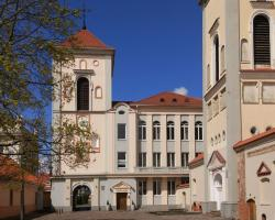 Kauno Arkivyskupijos Guest House