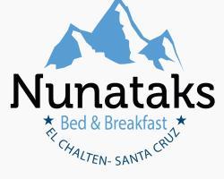 Nunataks