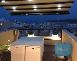 Marsascala Luxury Apartment & Penthouse