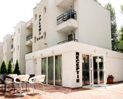 Paloma Residence Mamaia