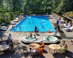 Skandinavia Country Club and SPA