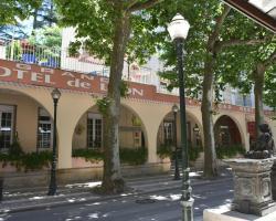 Grand Hôtel de Lyon