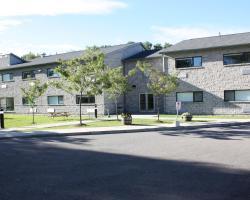 St. Lawrence College Residence Brockville