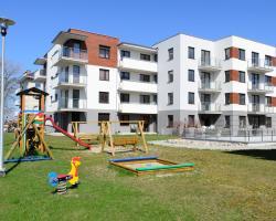 Apartamenty Sun & Snow Władysławowo Centrum