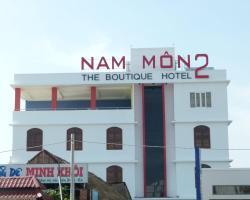 Nam Mon 2 The Boutique Hotel