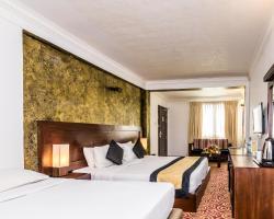 Ceylon City Hotel,Colombo