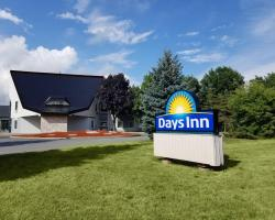 Days Inn by Wyndham Kingston