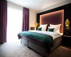 ONNO Boutique Hotel und Apartments