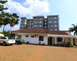 Kingsway Hotel Morogoro