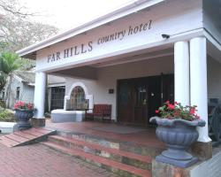 Far Hills Country Hotel
