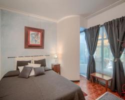 Villa Azzurra - Genova Resort B&B Accomodations