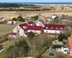 Hotel Bos en Duinzicht