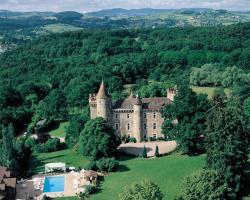 Chateau de Codignat - Relais & Châteaux