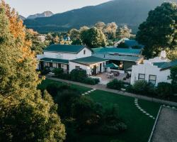 The Village Lodge