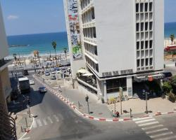 The Home Apartments Tel Aviv