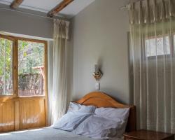 Eco Lodge Urubamba