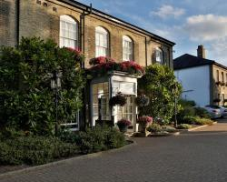 Best Western Annesley House Hotel