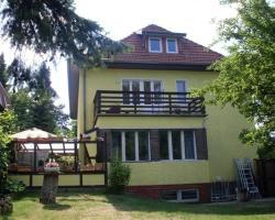 Haus Blankenberg