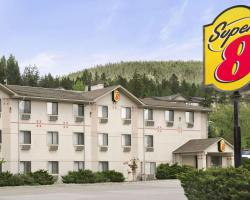 Super 8 by Wyndham Williams Lake BC