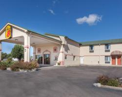 Super 8 by Wyndham Sallisaw