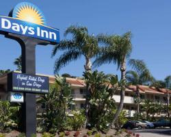 Days Inn by Wyndham San Diego Hotel Circle Near SeaWorld