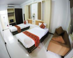 S2S Boutique Resort Bangkok